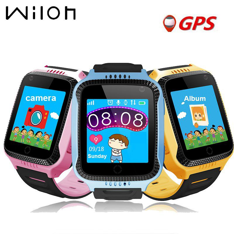 2017 new GPS tracking watch for kids Q528 Y21 GPS Smart Watch Flashlight Camera Baby Watch touch Screen SOS Call Location kids
