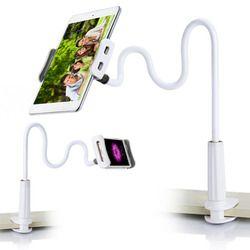 Centechia Léger Paresseux Tablet Titulaire 360 Degrés Bras Flexible Table Tablet Mont Soutien Pour iPad Nouveau