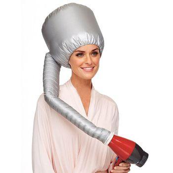 2018 utilisation Facile Cheveux perm cheveux sèche-colorant cheveux modélisation chaud air traitement de séchage cap maison plus sécuritaire que électrique cap