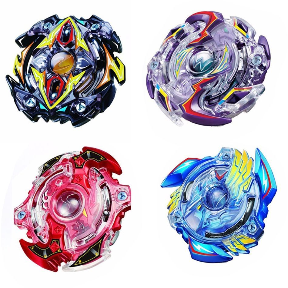 New Beyblade Burst Toys Arena Beyblades Toupie 2018 Beyblade Metal Fusion Avec Lanceur God Spinning Top Bey Blade Blades Toy
