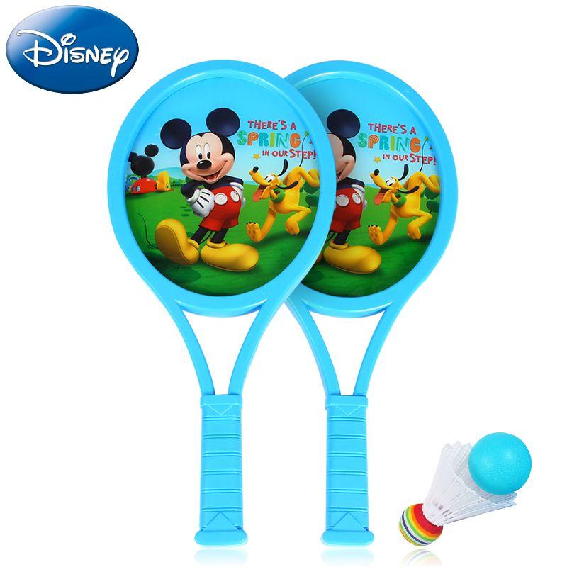 1pair Plastic Badminton Rackets For Kids Sports Training Outdoor Games Kid Badminton Racquet Sports set