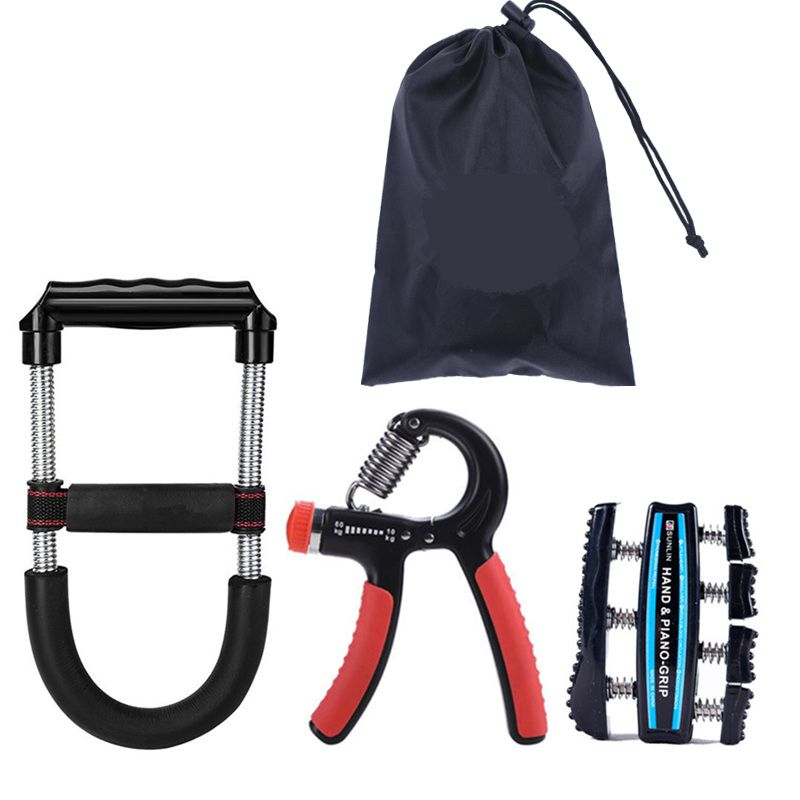 Hand grip set for dropshipping