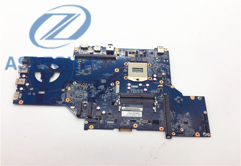 6-77-p375smaa-n02c-1 Laptop motherboard For Terrans Force FOR CLEVO P370SM P375SM Motherboard 6-71-P37A0-D02C 100% Test ok