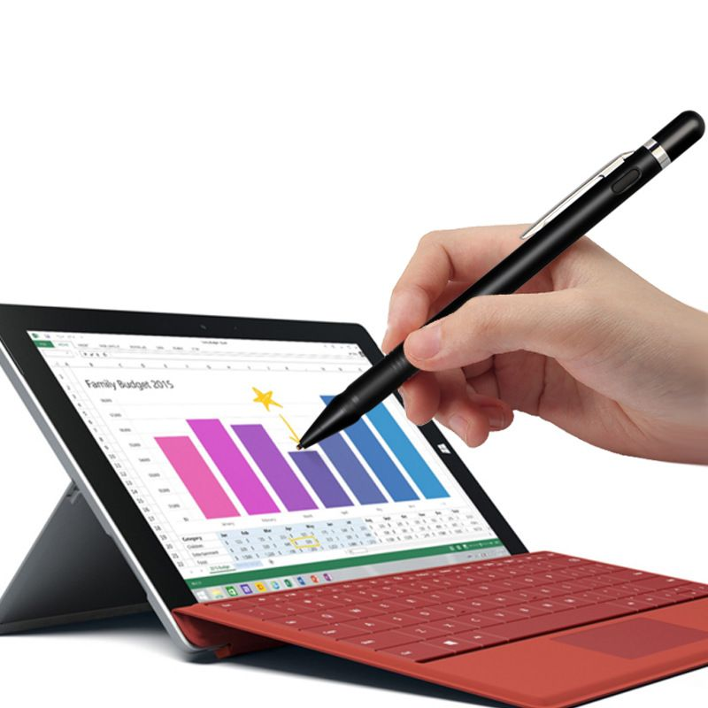 Cqhseedlings stylus capacitance touch Pencil for apple iPad 2018 2017 new tablet for iPad pro Tablet Pen For iPhone XS MAX