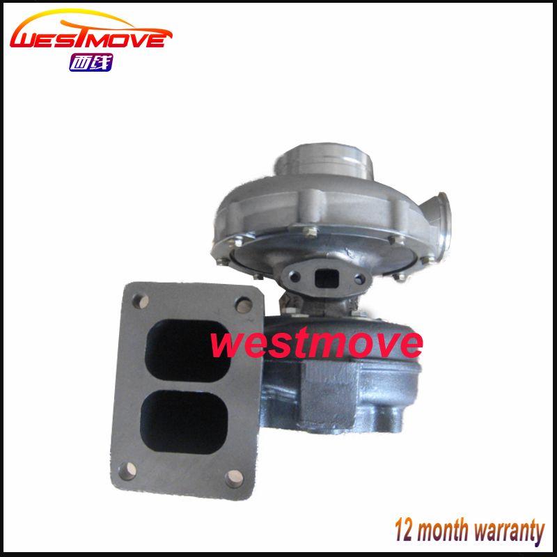 RHC6 Turbo CIBC 114400-3320 1144003320 1-14400-332-0 VA720015 Turbocharger For HITACHI EX200-5 For JCB Earth Moving 6BG1T 6BG1-T