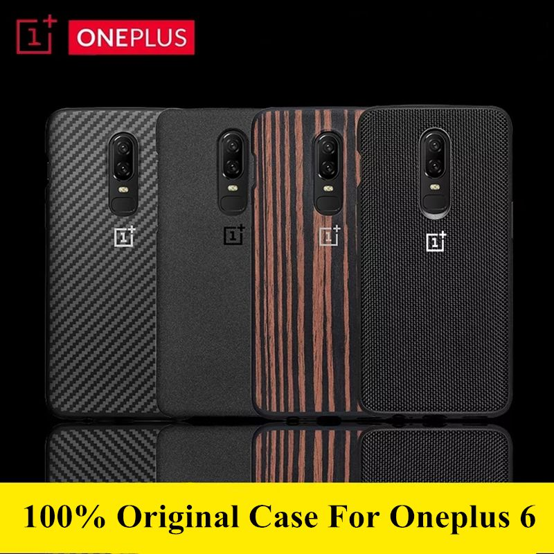 100% official sandstone silicone back cover for <font><b>Oneplus</b></font> 6 case oneplus6 phone shell cases and covers original accessories