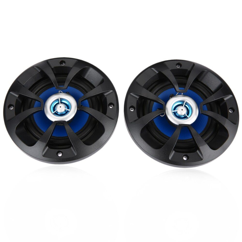 High Qualty LABO Paired LB - PP2402T Car Coaxial Speaker Music Stereo Loudspeaker Support Any Vehicle Audio System