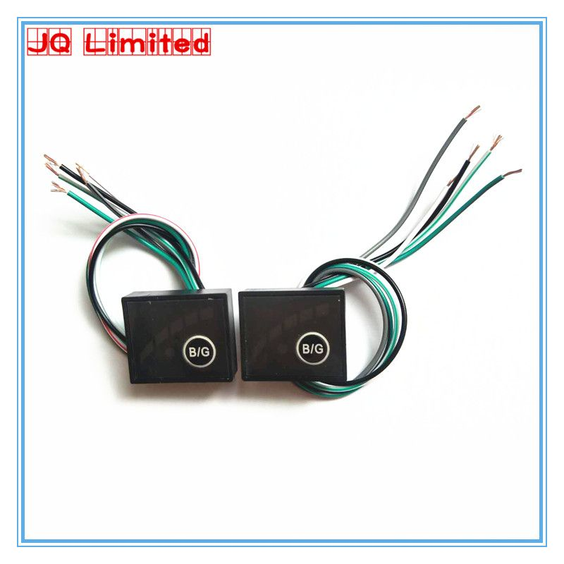 Switch for 300 GAS System LPG CNG gas conversion kit kits