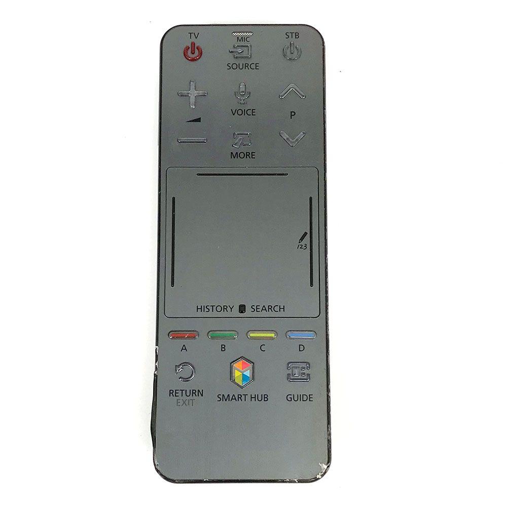 Verwendet Original fernbedienung FÜR SUMSUNG AA59-00761A RMCTPF1AP1 Smart 3D LED LCD TV HUB Touch Stimme Controller Mit Kratzer