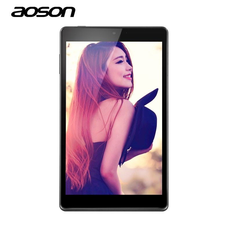 Free Ship Aoson M812 PC Tablets 8 Inch Quad Core Android 5.1 Allwinner IPS 1280x800 WIFI 1G/16G Bluetooth Tablet PC Dual Camera