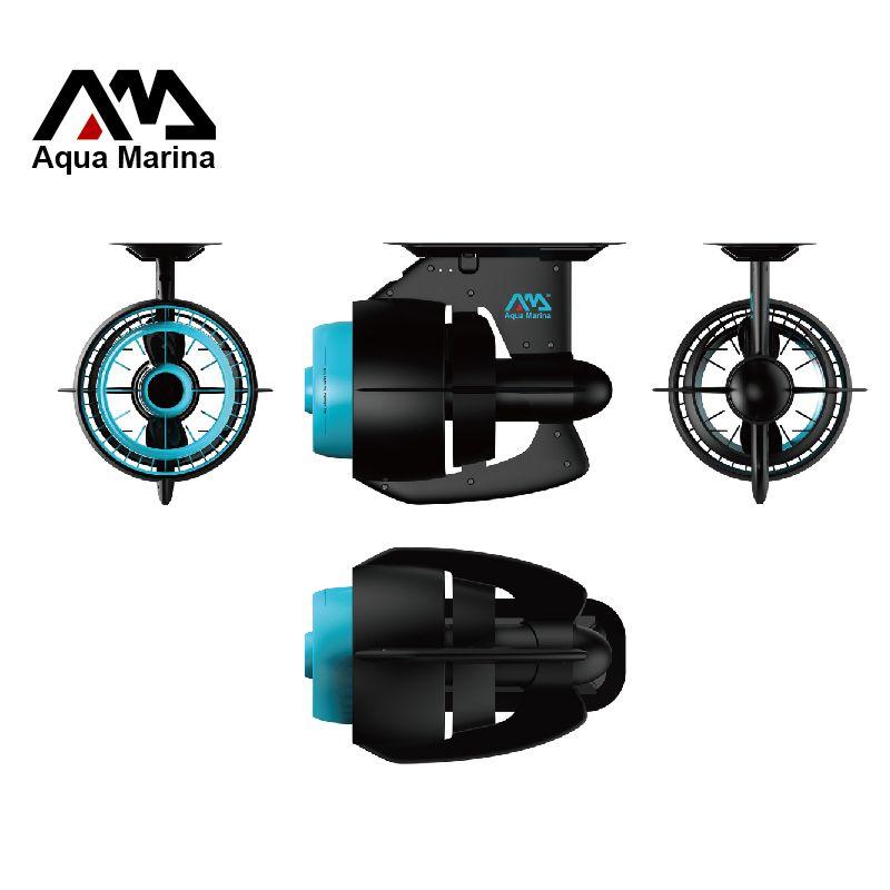 Aqua marina 12 v Batterie Stick Elektrische Fin Für Stand Up Paddle Board SUP Surf Board Kajak surfbrett Rechargable