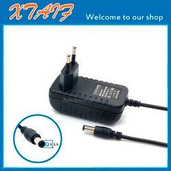 Статья 12 V1a импульсный источник питания Светодиодная лампа питания 12 В источника питания 12V1A адаптер питания 12v1000ma маршрутизатор Бесплатная...