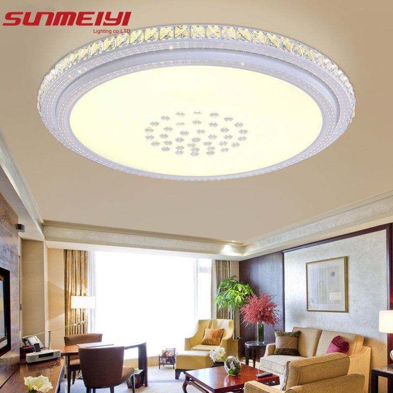 Surface Mounted Modern Led Ceiling Lights For Living Room Bedroom Fixture Indoor Lighting Lustres Lamparas de techo Ceiling Lamp