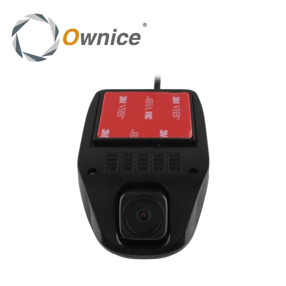 Special USB DVR DSP Camera without Battery For Ownice C500 C500+ Car DVD Player Radio