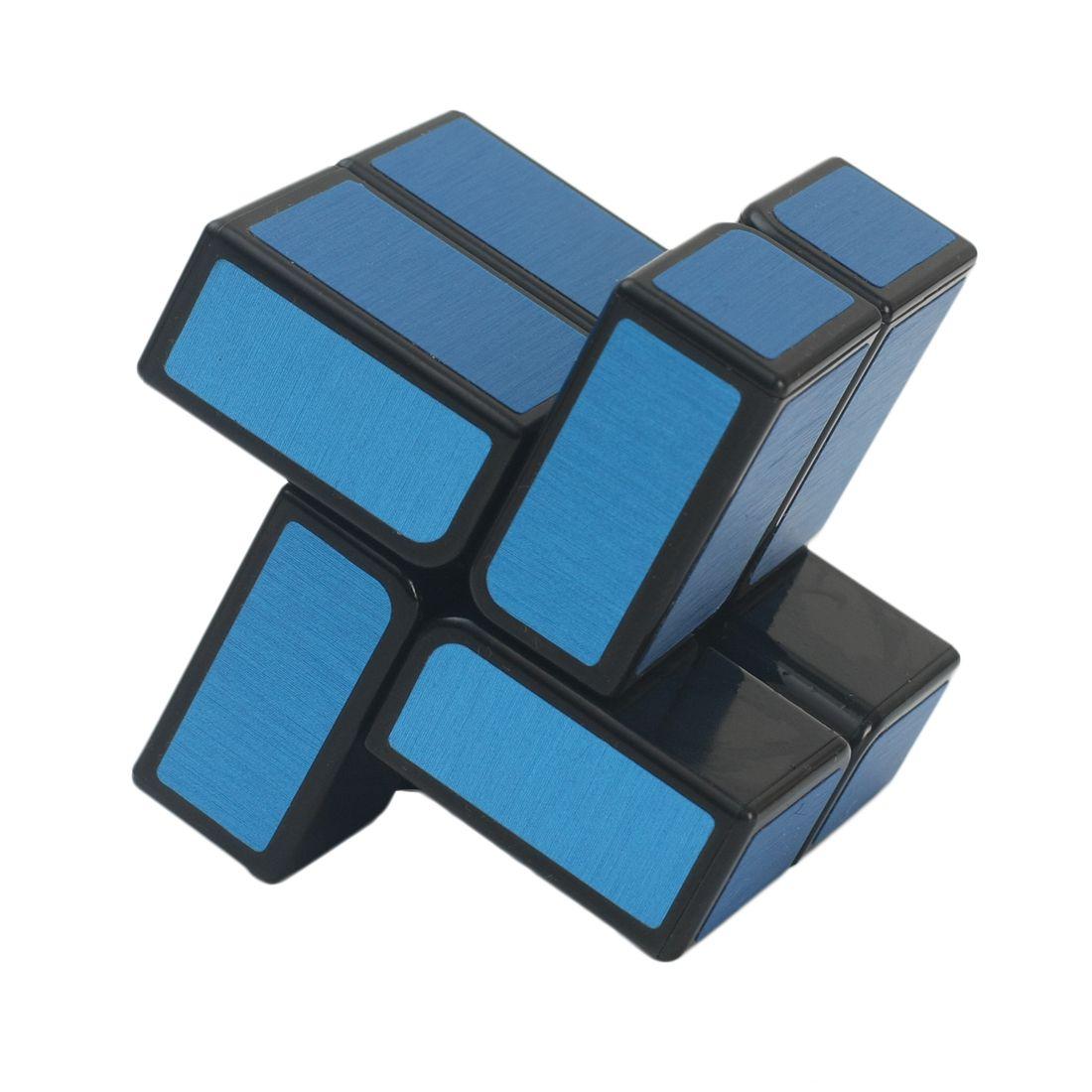 HelloCube Paralelepípedo Rectángulo 2x2x2 Cubo Mágico Cubo de la Velocidad del Molino de viento-Rojo