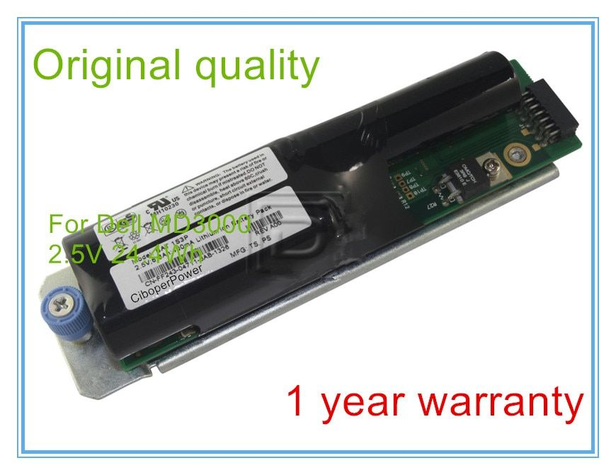 Original quality FOR 1S3P MD3000 MD3000I JY200 C291H Controller Battery