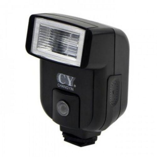 Mini Flash Licht Speedlite für Fujifilm FinePix S1 SL1000 SL240 SL260 SL280 SL300 HS50EXR HS35EXR HS30EXR HS25EXR HS20EXR