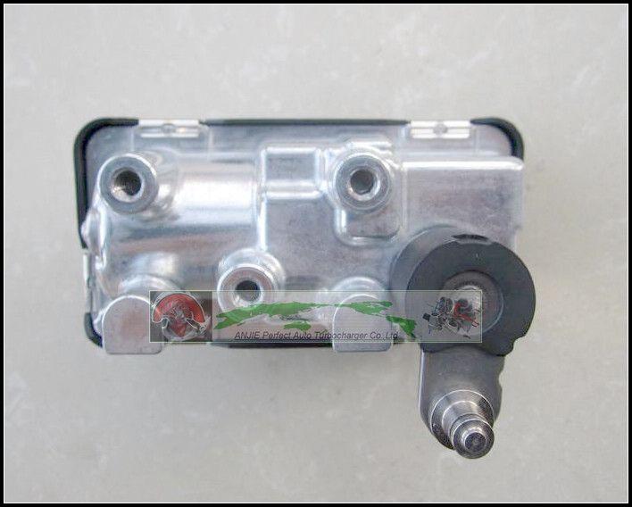 Turbo Electric Actuator G-185 G185 712120 727461 742639 C-200 CDI C-220 C200 V220 CLC-220 CL203 E-200 E-220 W211 S211 E200 E220