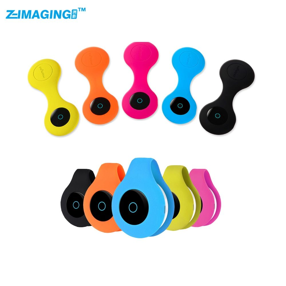 Z-IMAGING Mooyee M1 Relaxer Wireless Smart Bluetooth Back Relaxer Massager for iPhones and Android