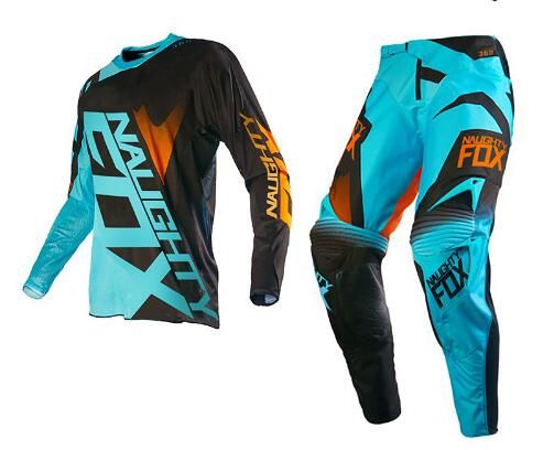 Racing MX SHIV 360 Motocross Gear Set off-road racing suit Motocross Jersey and Pants