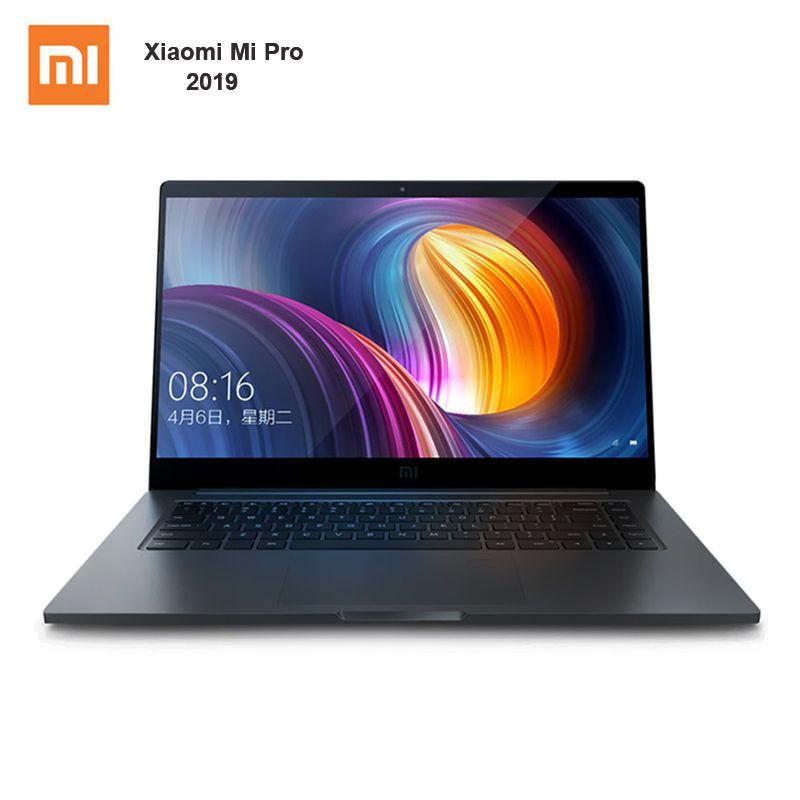 Xiao mi mi Pro 2019 Laptop 15,6 zoll 8G/16G RAM 256GB Windows 10 Intel Core i7-8550U quad Core 1920x1080 Fingerprint Notebook