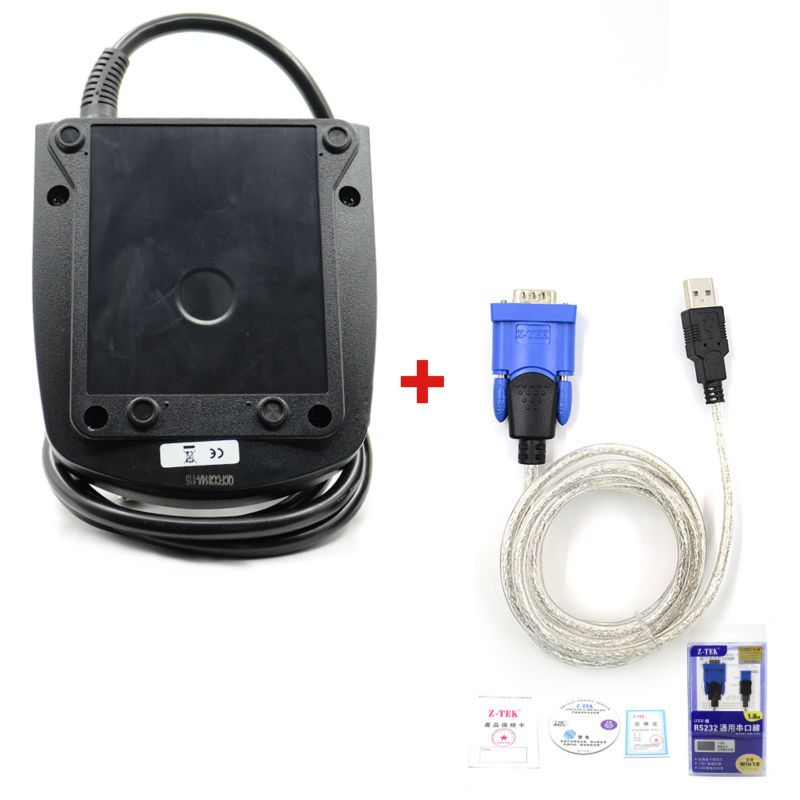 Buy New V3.101.015 For Honda HDS HIM Diagnostic Tool with Double Board HDS HIM with Z-TEK USB1.1 To RS232 Convert Connector