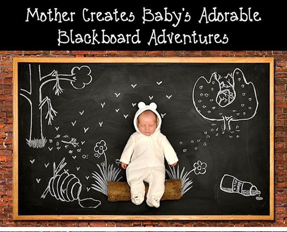 Creative Chalkboard Wall Stickers Removable Self Adhesive wallpaper Blackboard Vinyl Decor For Kids Rooms With Regular Chalks