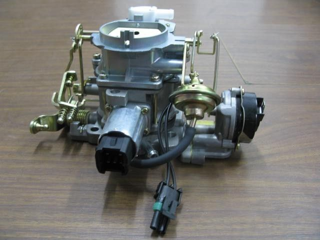Motorcycle carburetor price for DODGE with electric feedback valve 2