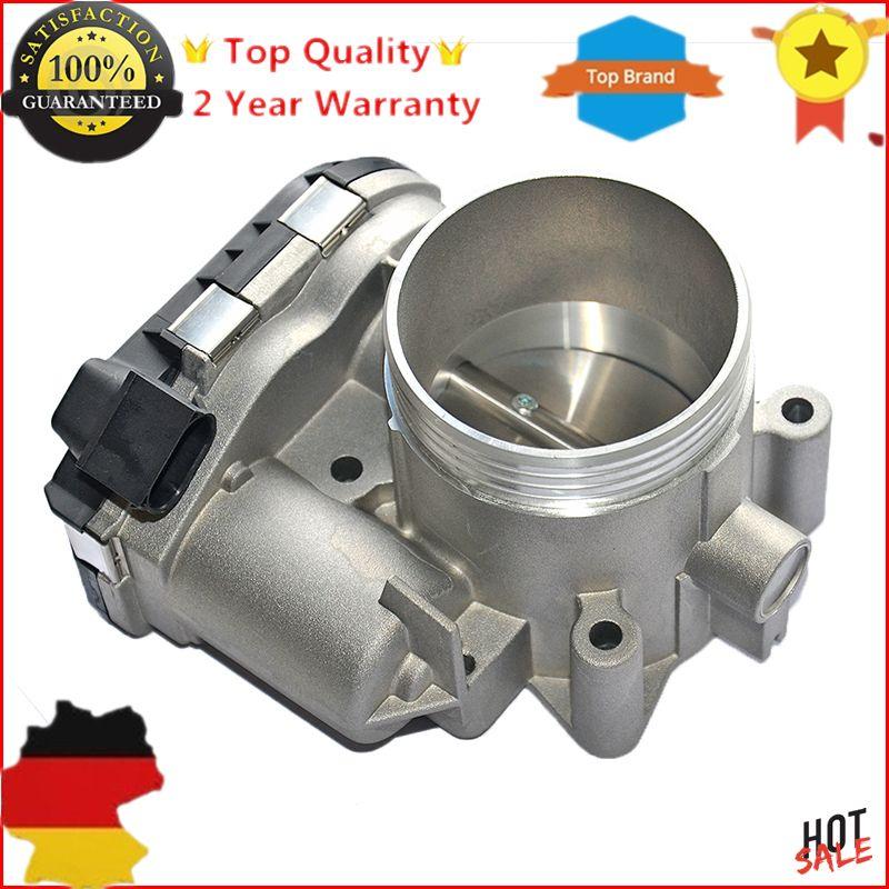 New 30711554 0280750131 028075013 0 280 750 13 8677658 8677867 Throttle Body For Bosch VOLVO C70 S60 S80 V70 XC70 XC90