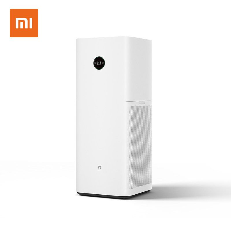 Xiaomi Mi Air Purifier MAX Electric Home Office Intelligent Formaldehyde Haze Dust Remover Machine Air Cleaning