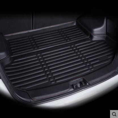 For Volkswagen VW Golf 7 / GTI R Mk7 Hatchback Hatch 2013 2014 2015 2016 2017 2018 Trunk Liner Boot Cargo Mat Tray Floor Carpet
