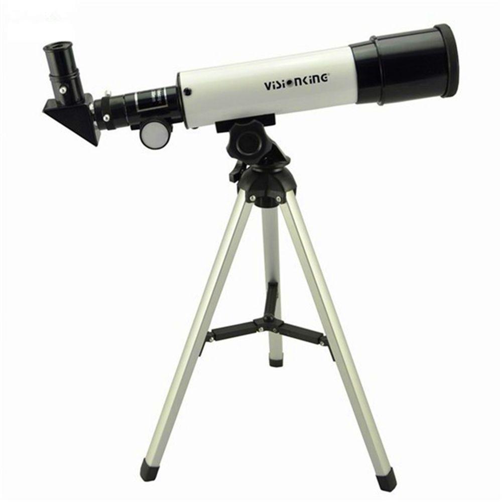 Visionking 360x50 мм бинокль Монокуляр астрономический телескоп для детей 18x90 x увеличение Пособия по астрономии телескоп