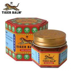 Bálsamo de tigre rojo Super extra fuerte alivio del dolor ungüento crema 19.4G