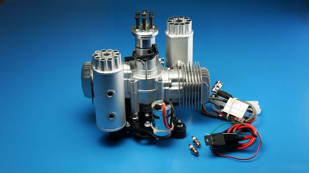 DLE 170CC DLE170 DLE170M Benzin/Benzin Motor 170 watt/Elektrische Selbst Starter für Motorschirm Elektrische Selbst starter Version