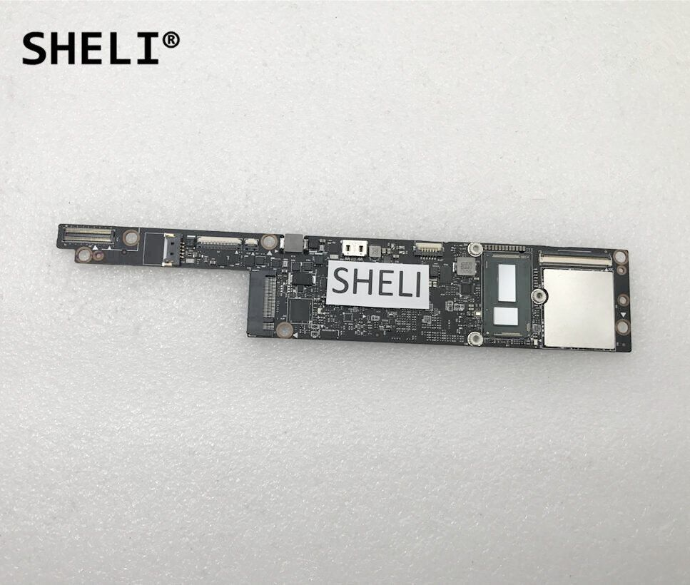 SHELI For Lenovo Yoga 3 Pro 1370 Motherboard 8GB with 5Y71 CPU 5B20H30465 NM-A321
