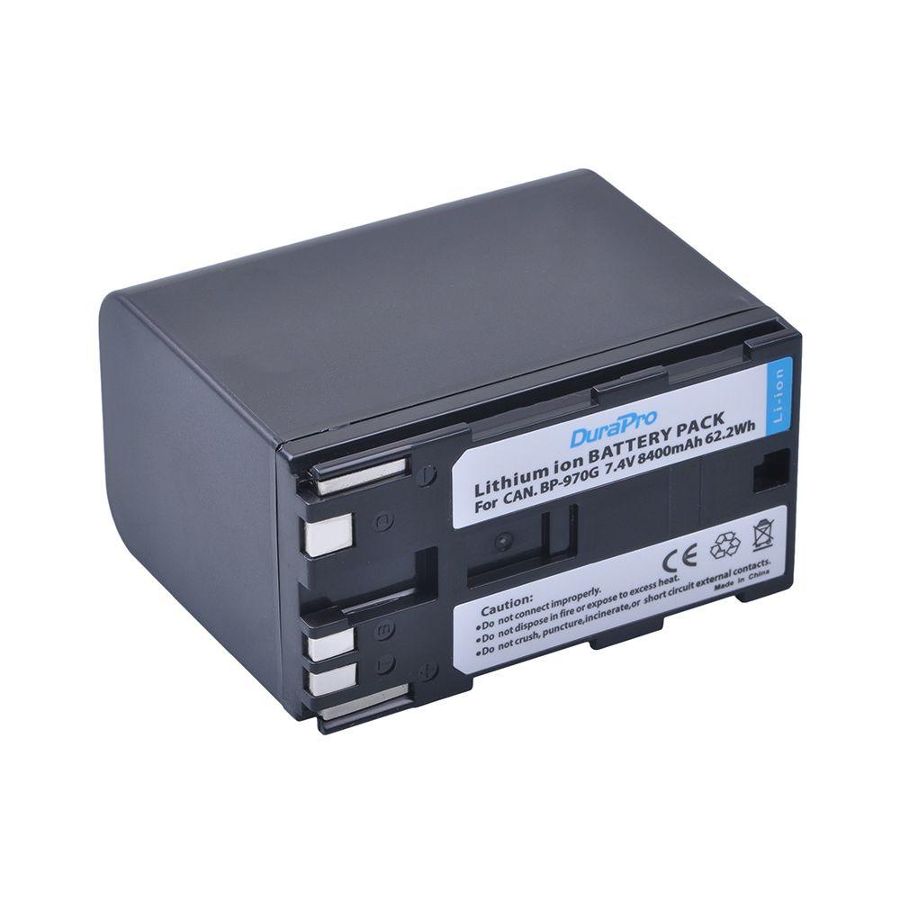 1 stück 8400 mah BP-970G BP 970g BP-975 BP-945 Batterie für Canon EOS C100, EOS C100 Mark II, EOS C300, EOS C300 PL, GL2, XF100, XF105