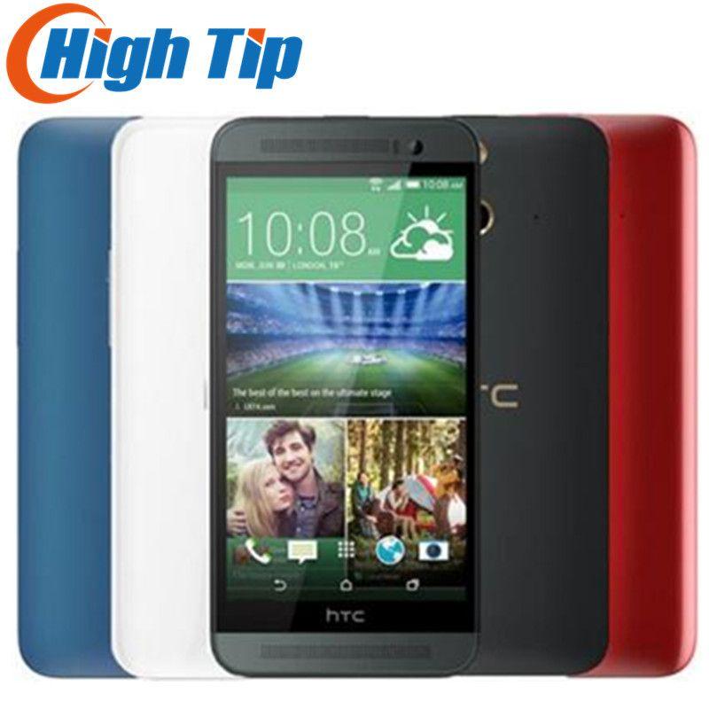 Original Unlocked HTC One E8 Mobile Phone Single sim Quad-core ROM 16GB 5.0