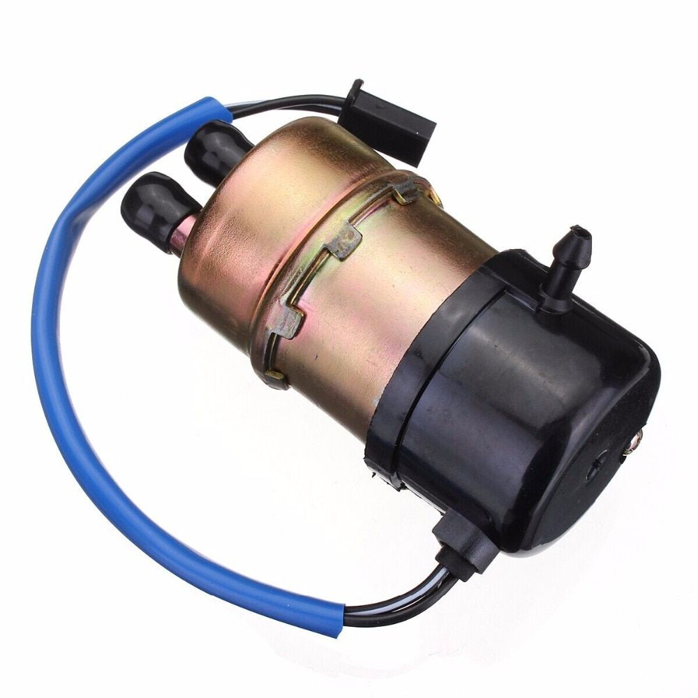 New Motorcycle fuel pump 12v fuel pump for CBR600F CBR600F2 CBR600F3 CBR600F4 1987-2000