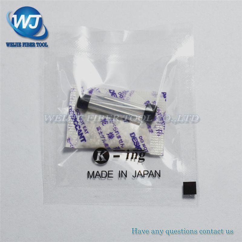 INNO E-27 Électrodes IFS-10/IFS-15/IFS-15H/IFS-15F/View3/View5/View7 fiber Optique fusion colleuse