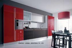 Лак Кухня шкаф (lh-la003)