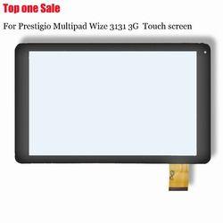 Новый для 10,1 дюймов Prestigio Multipad Wize 3131 3g PMT3131 _ 3g _ D Tablet digitizer сенсорный экран Стекло Сенсор Бесплатная доставка
