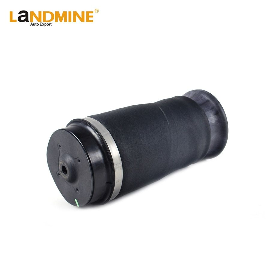 Free Shipping New Mercedes X164 W164 ML Rear Air Ride Suspension Air Spring Air Bag Suspension 1643200625