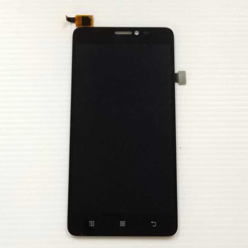 For Lenovo S850 S850T LCD Display Panel Screen Module + Touch Screen Digitizer Sensor Glass Assembly