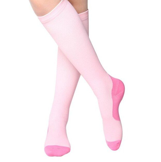 NEW 2018 Compression Socks for Women & Men Compression Stockings for Sport Running Crossfit Travel- Suits TX-01--TX-06