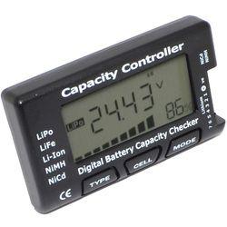 Nouveau LiPo Cellmeter 7 LCD Numérique Batterie Capacité Tension Checker LiPo Batterie Capacité Contrôleur 1-7 S Livraison Gratuite 12000993