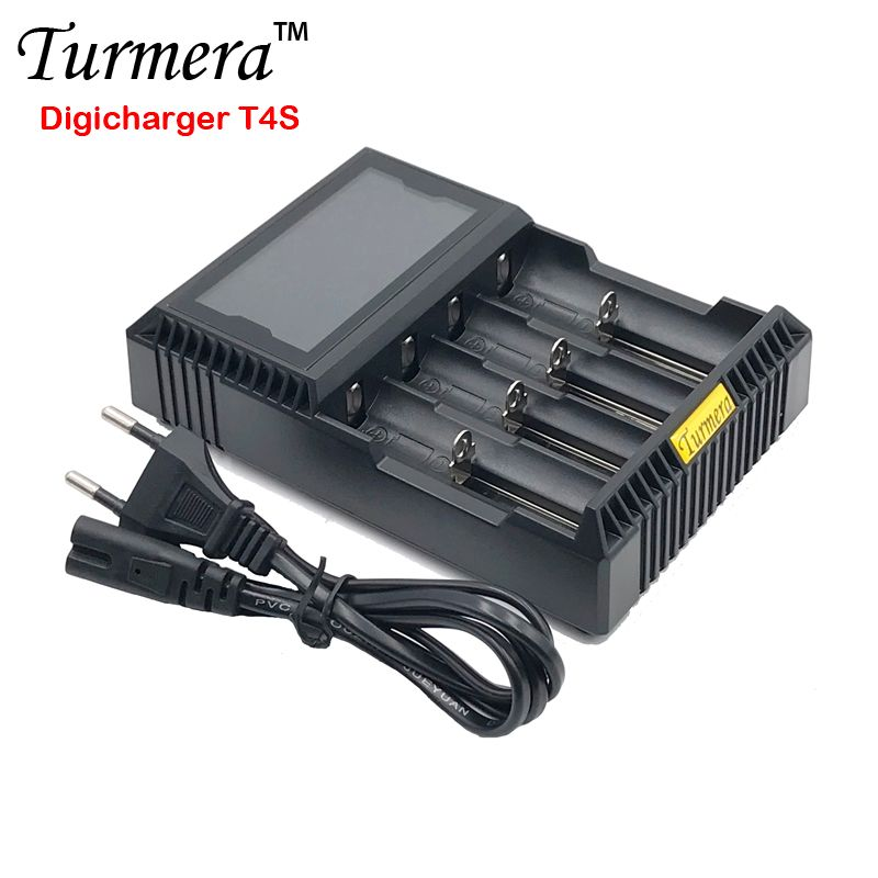 charger 18650 charger lcd the li ion 26650/22650/18650/18500/18350/14500/NI-MH/NI-CD/A/AA With charge current 1000mA