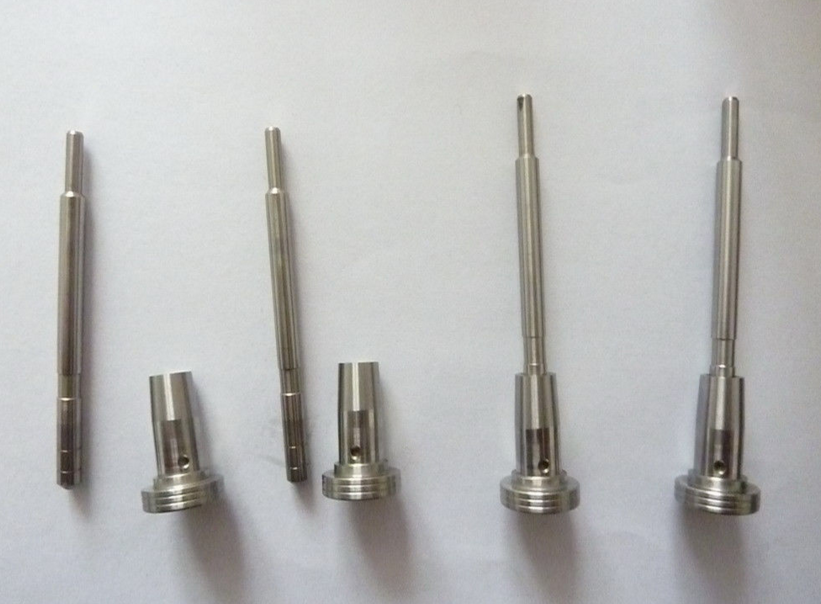 High quality Common Rail Injector Valve  F00VC01033 F00V C01 033 for nozzle 0445110092  0445110186  0445110279