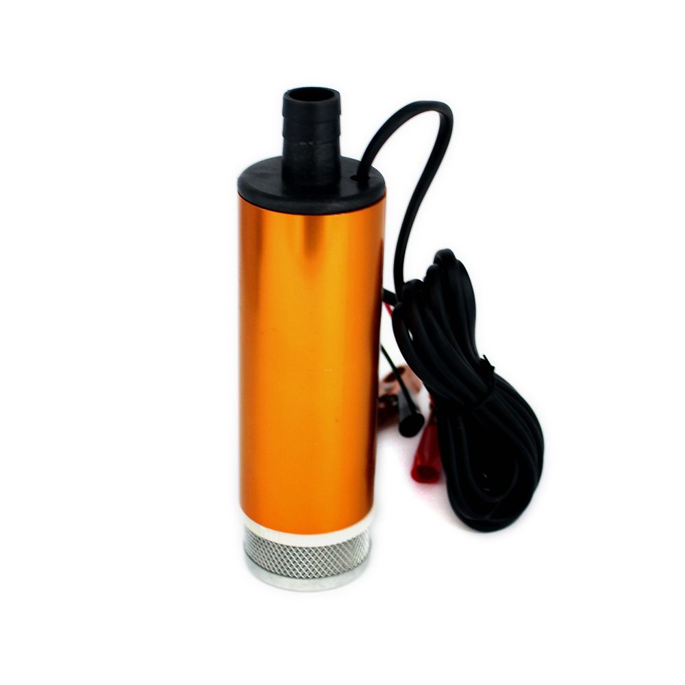 DC 12V 30L/min,Aluminum alloy Submersible Electric bilge pump for diesel/oil/water/fuel <font><b>transfer</b></font>,with Switch,12 v volt 12volt