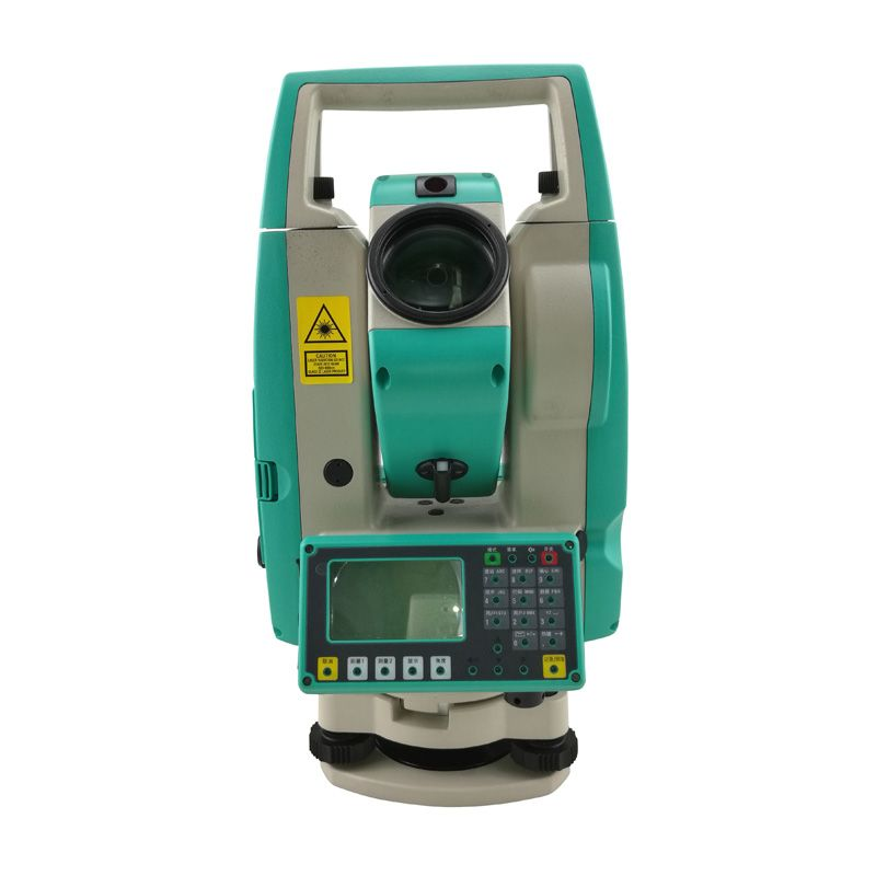 RTS-822R4X laserkopf Totalstation Ruide Total Station