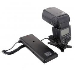 MEKE Meike MK-SD8A-N flash battery box for hot shoe flash and ring flash